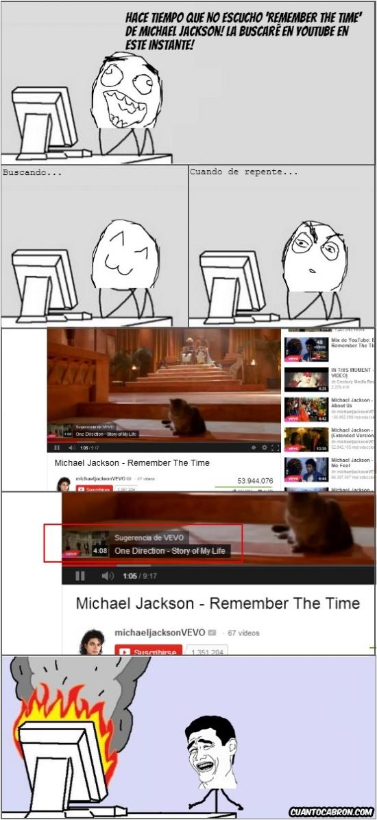 Yao - Querido Youtube, cuidado con tus recomierdaciones