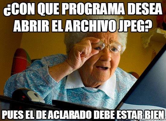 Abuela_sorprendida_internet - ¿Con que programa desea abrir el archivo jpeg?