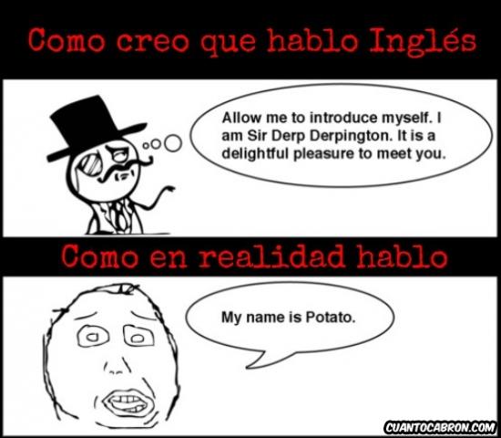 Feel_like_a_sir - El Inglés de Oxford