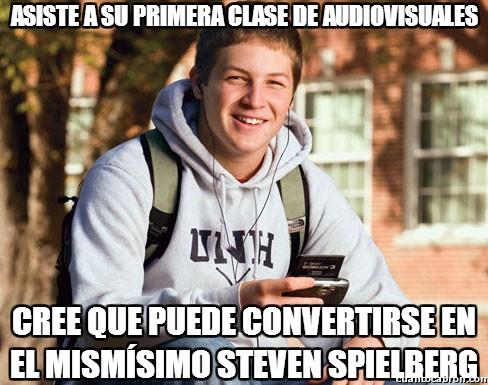 Universitario_primer_curso - ¡Ya estás preparado, amigo!
