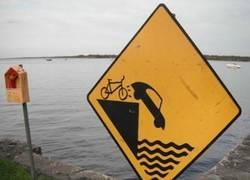 Enlace a La bicicleta de Overly Manly Man