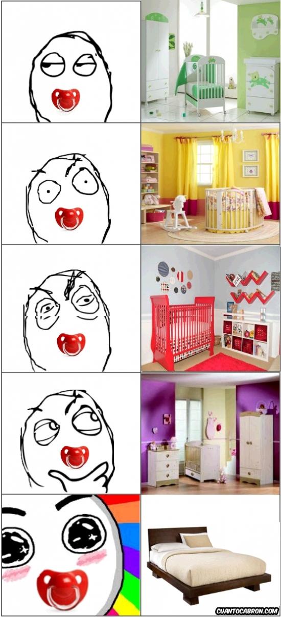 Amazed - La lógica de los bebés