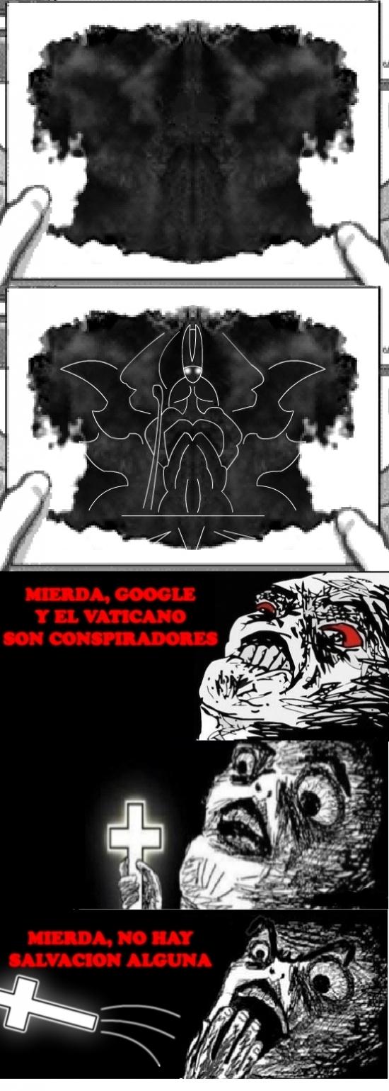 Inglip - Algunos se han pasado demasiado tiempo delante del último doodle de Google