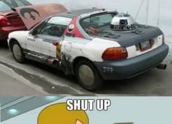 Enlace a El coche perfecto para un fan de Star Wars