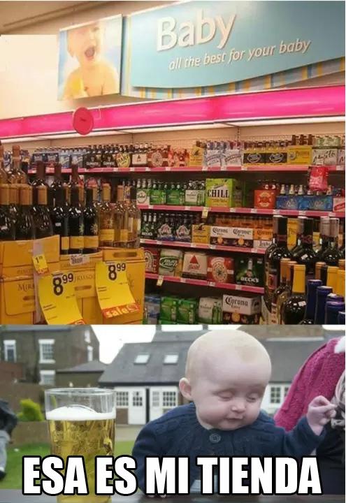 Bebe_borracho - La tienda del bebé borracho