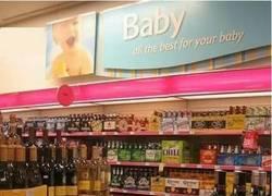 Enlace a La tienda del bebé borracho