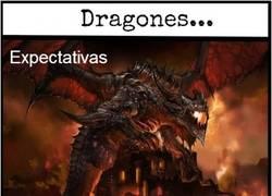 Enlace a Dragones