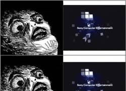 Enlace a La incertidumbre al jugar a la PlayStation