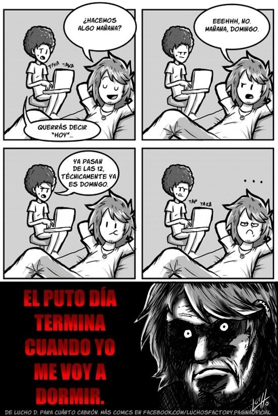 Mirada_fija - A mí no me vengas con tecnicismos...