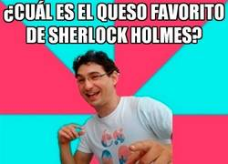 Enlace a Este Sherlock...