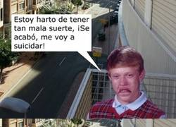 Enlace a [Tema de la semana] El destino de Bad Luck Brian