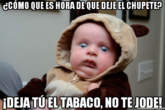 Momento_lucidez_infantil - Cada uno con sus vicios...