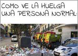 Enlace a [Tema de la semana] Ante la huelga de basureros, optimismo friki