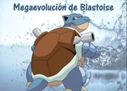 Enlace a Mega-evoluciones Pokémon