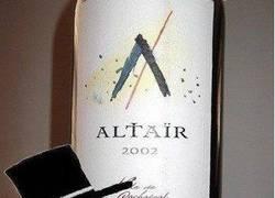 Enlace a El vino favorito de los Assassin's
