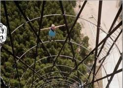Enlace a ¿Miedo a las alturas?
