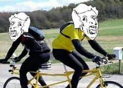 Enlace a Nuevo modelo de bici