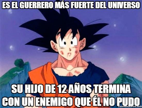 Son_goku - Ese Goku...