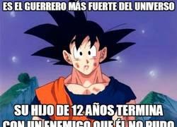 Enlace a Ese Goku...