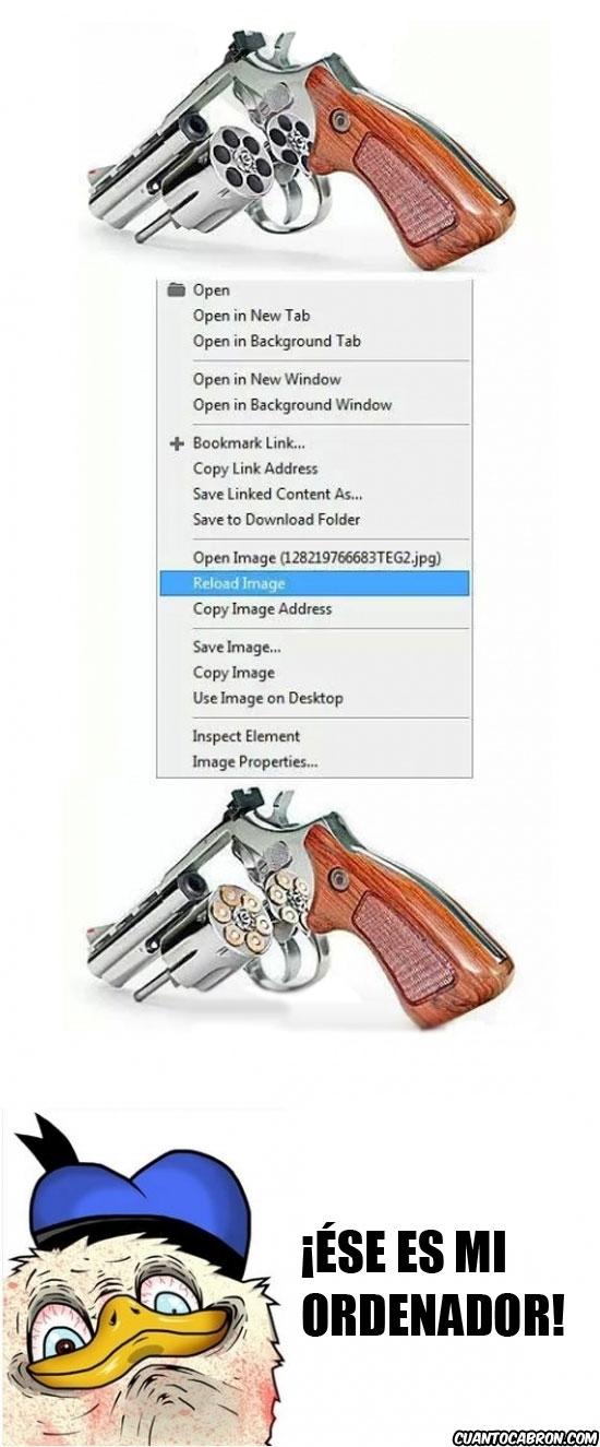 arma,Dolan,imagen,munición,recargar,reload image
