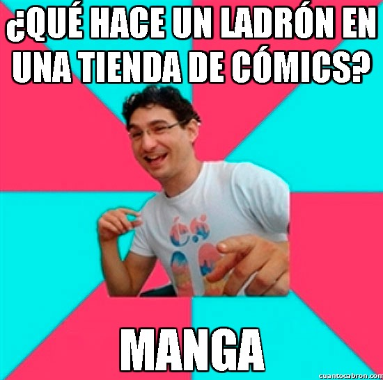 Bad_joke_deivid - El que MANGA cómics