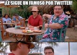 Enlace a Cansinos por twitter