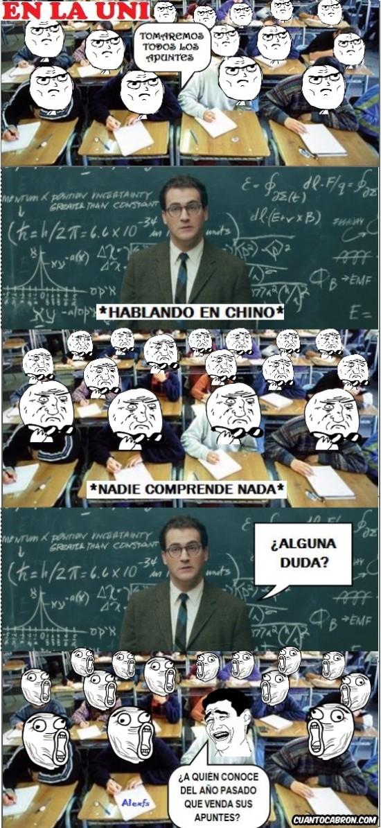 Yao - Apuntes en la universidad