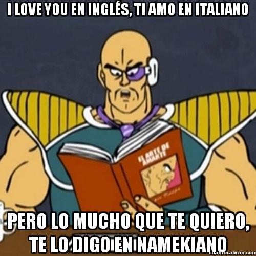 El_arte_de_amarte - Declaraciones poliglotas