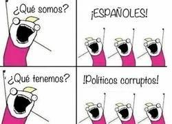 Enlace a Españoles, ¿que estamos haciendo?