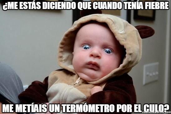 Momento_lucidez_infantil - ¿Qué problema tenía mi sobaco?
