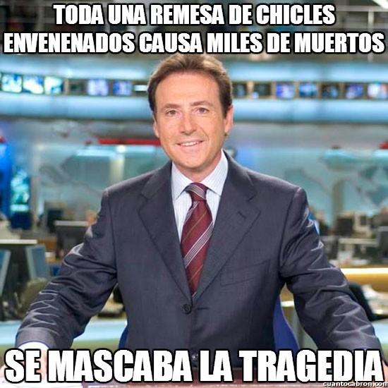 Meme_matias - Chicles envenenados