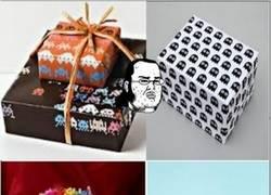 Enlace a Envolver bien un regalo no es tan difícil, ¿no?