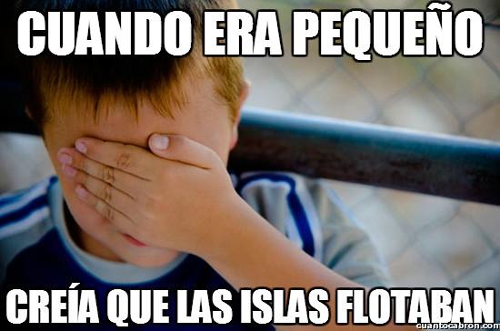 Confession_kid - Islas flotantes