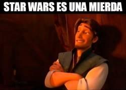 Enlace a Hasta los Sith querrán matarte