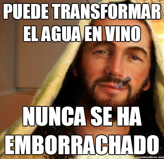 Good_guy_jesus - Jesus, siempre muy sano