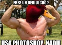 Enlace a Los maestros del Photoshop saben a lo que me refiero