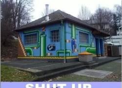 Enlace a ¿A quién no le gustaría esta casa?