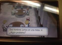 Enlace a Lo que no te esperabas en el nuevo juego de Pokémon