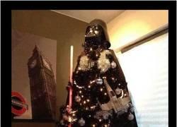 Enlace a [Tema de la semana] El árbol de navidad perfecto para un friki