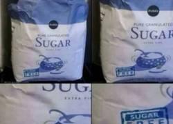 Enlace a ¡Azúcar gratis! No, espera...
