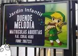 Enlace a ¡Link no se merece ese trato!