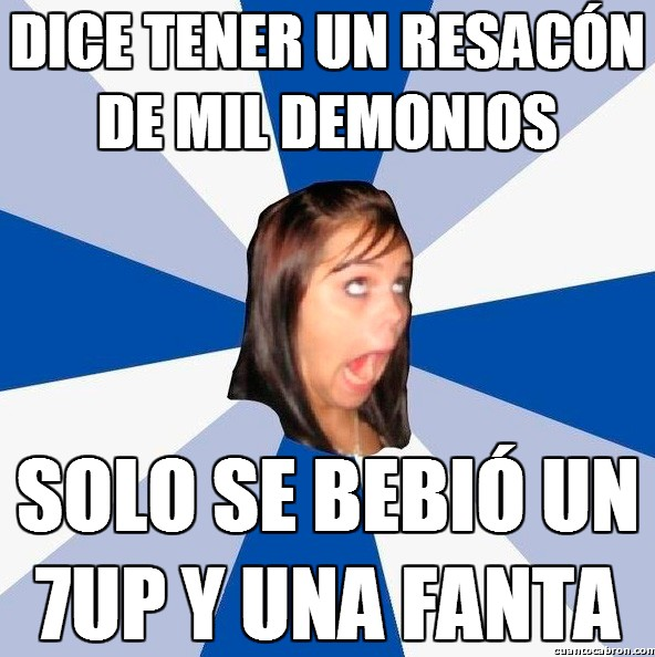 Amiga_facebook_molesta - Tías así a puñados