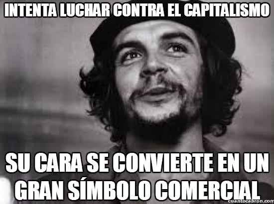 Meme_otros - Bad luck Che
