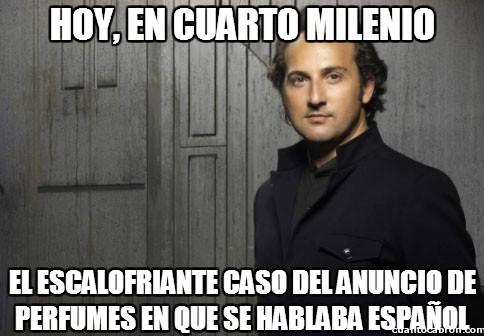 Cuarto_milenio - Perfumes en español
