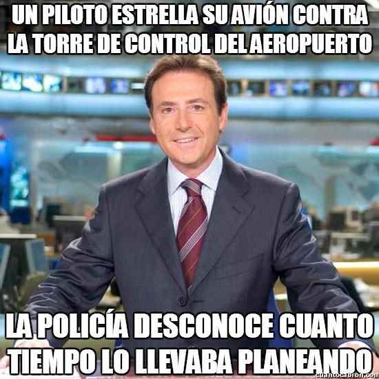 Meme_matias - El piloto kamikaze