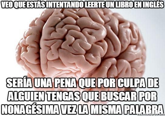 Cerebro_troll - Estúpida y sensual memoria de pez