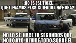 Enlace a Los policías del GTA