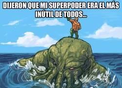 Enlace a La venganza de Aquaman