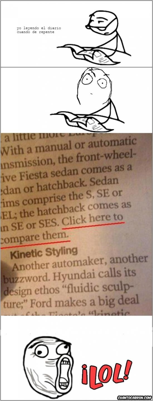 Lol - Periodistas que usan el copiar-pegar como forma de trabajo