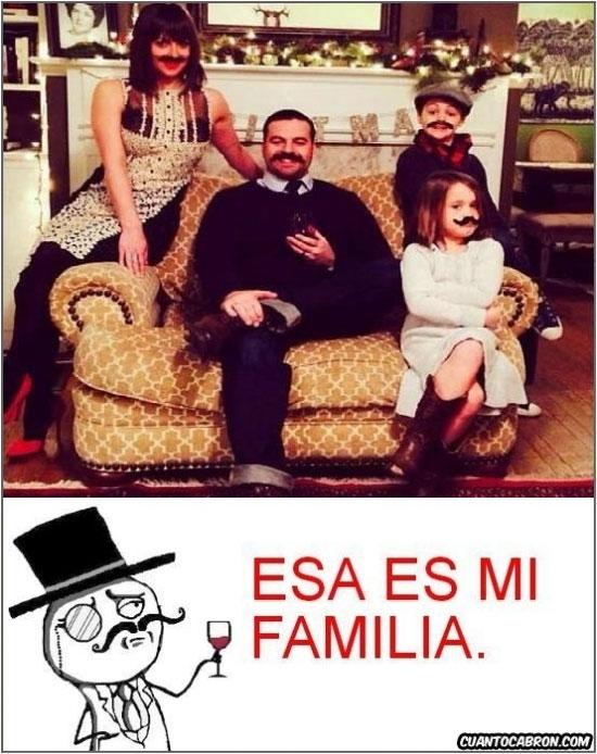 Feel_like_a_sir - La familia like a sir